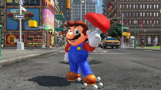 SUPER MARIO ODYSSEY Has 19 Perfect Reviews So Far, And The Rest Are Astoundingly High