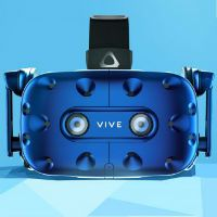 HTC releases development kit for Vive Pro front-facing cameras
