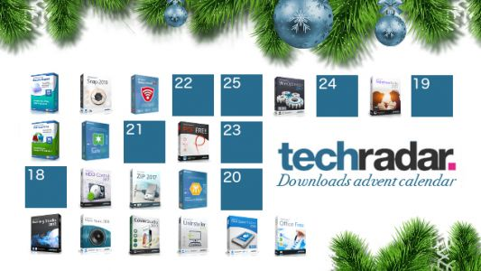 Downloads advent calendar: get Ashampoo Office free today