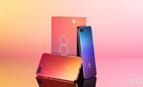 Xiaomi Mi 8 Lite Announced With 6GB Of RAM & Snapdragon 660