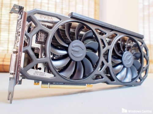 Where should you go to get a GTX 1080 Ti?