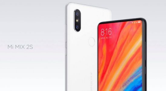 Kernel sources for Mi Mix 2S get available less than a month after its announcement