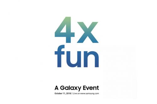 Samsung teases new Galaxy event for October 11th