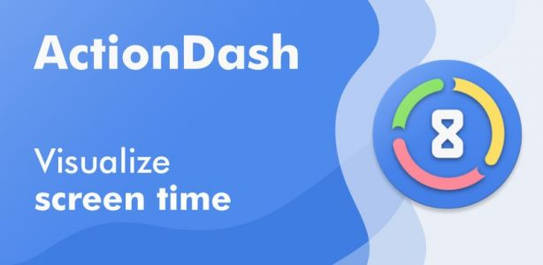 Get insights into your phone usage and apps with ActionDash