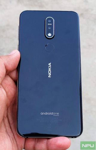 Nokia 7.1 price officially slashed by Rs 2000 in India