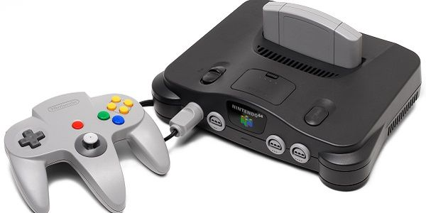 Don't Expect The Nintendo 64 Classic Any Time Soon