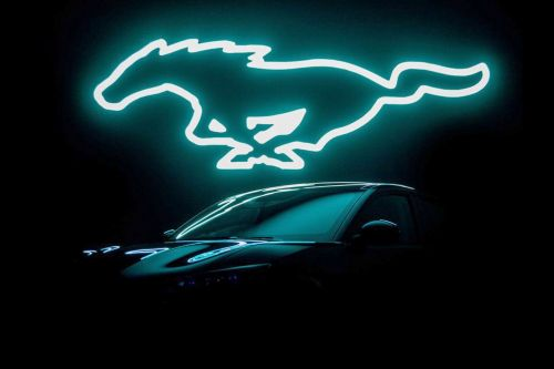 Watch Ford unveil the electric Mustang Mach-E at 9PM ET