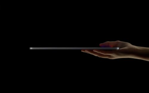 Apple iPad Pro gets M1 silicon, 5G, Thunderbolt port and more!