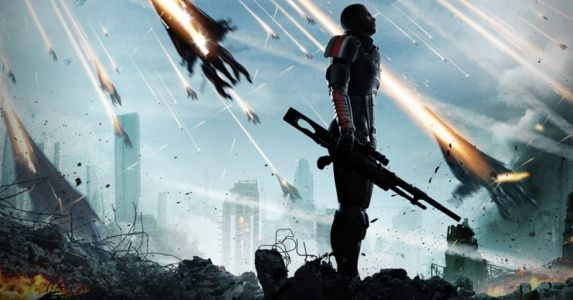 Bioware reportedly making new Mass Effect game. but do we need one?
