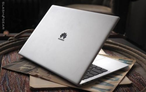 Huawei laptops get Microsoft and Intel commitment but it's not all good news