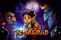 Teslagrad's mobile port will be fully touchscreen