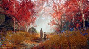 God of War Might Be the Best-Looking PS4 Game to Date