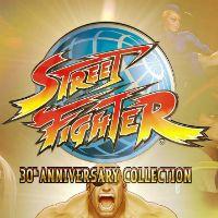 Street Fighter collection revives rare multiplayer mode for Switch