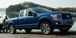 Ford confirms it's working on an electric pickup truck