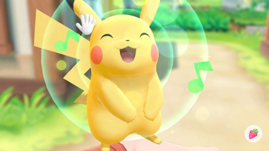 How to watch the Pokémon Presents 25th anniversary livestream