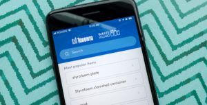 City of Toronto launches new 'TOwaste' app to help with waste disposal