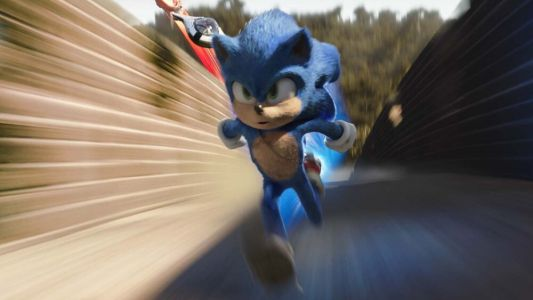 SONIC THE HEDGEHOG Sequel is in Development at Paramount Pictures