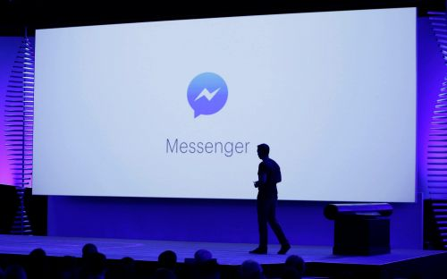 Facebook redesigns 'confusing' Messenger app