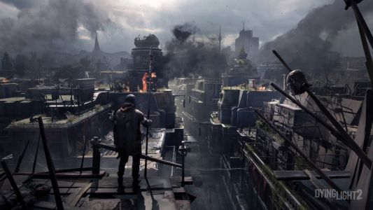 Dying Light 2 for PlayStation 4: Everything you need to know