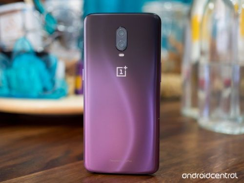 OxygenOS 10.3.1 is out with loads of bug fixes for the OnePlus 6 and 6T