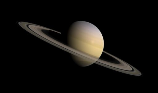 At long last, scientists have determined how long Saturn's days are