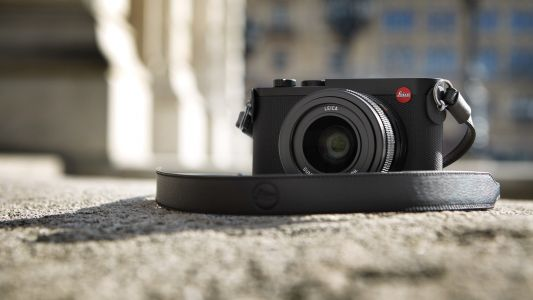 The Leica Q2 could be the ultimate compact camera