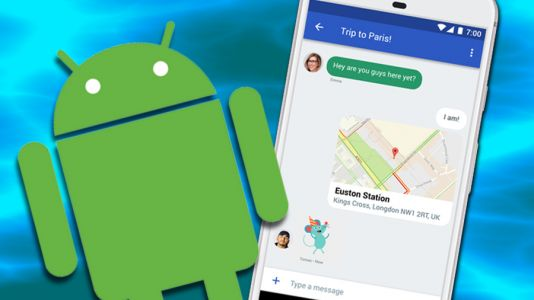 Google is about to replace SMS with something better
