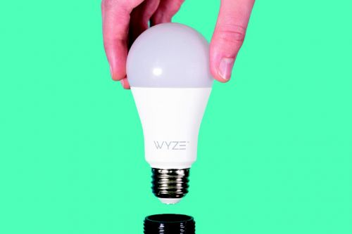 Wyze's next smart home product is an $8 light bulb