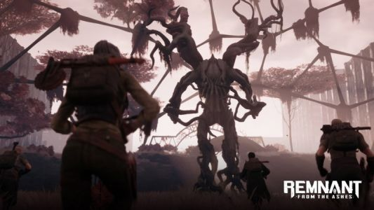 Darksiders 3 Dev Announces Remnant: From the Ashes