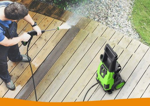 Anker's powerful new pressure washer is only $119 right now on Amazon