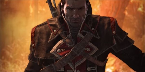 Assassin's Creed: Rogue Has Been Remastered