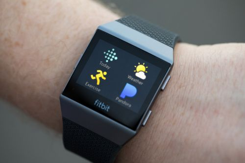 Fitbit still hasn't cracked the smartwatch code