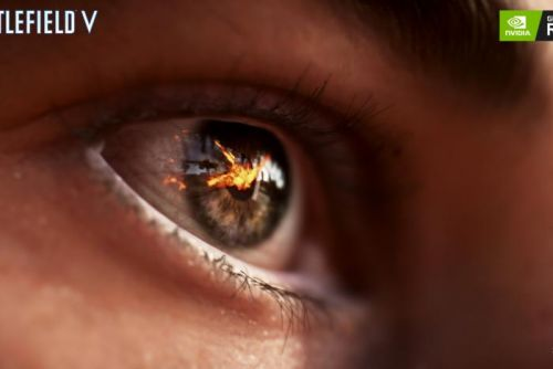 RTX on! Battlefield V becomes the first game to support DXR real-time ray tracing