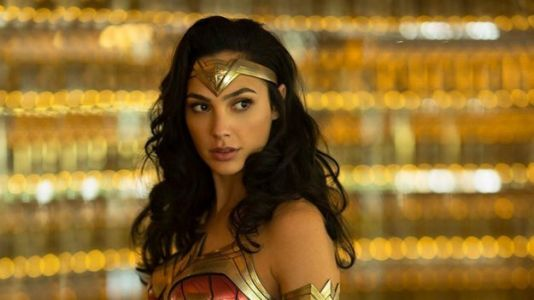 WB Brings DC to SDCC with Wonder Woman, Aquaman and Shazam!
