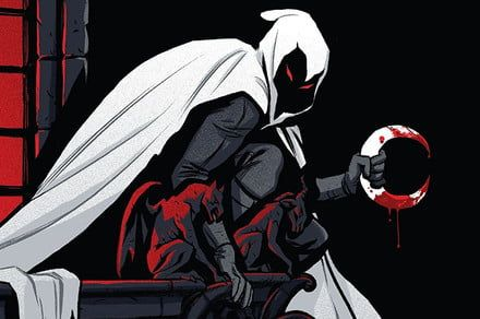 The MCU gets weirder as She-Hulk and Moon Knight spin-offs are set for Disney+