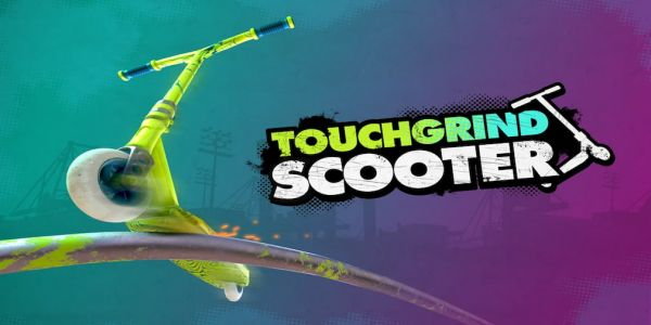 Mobile sports game Touchgrind Scooter now available for iOS