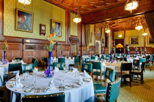 Tickets Alert: Dine like a politician in Parliament
