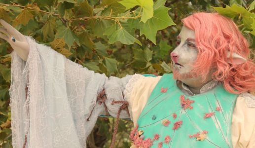 Meet the Cosplayer Who Transforms Into Critical Role's Captivating Cleric