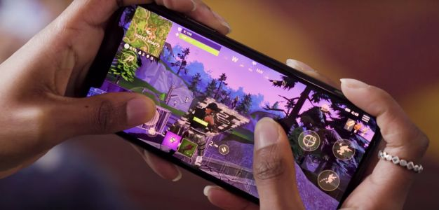 Hackers are trying to trick people into downloading fake versions of 'Fortnite' for Android
