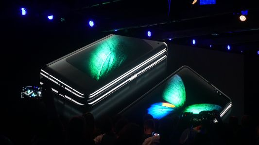 Samsung Galaxy Fold release date, news and features