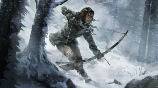 Square-Enix Officially Announces New Tomb Raider Game