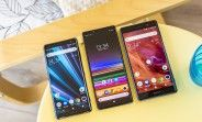 Sony details its mobile plans, lists countries it's pulling out of