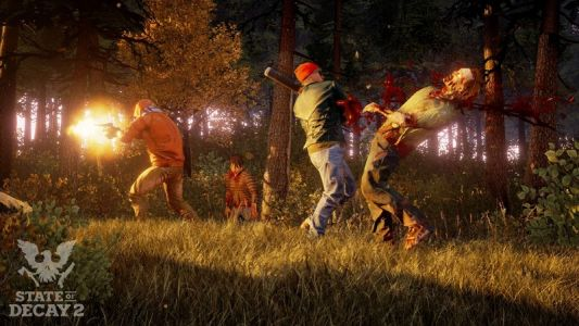 State of Decay 2 Xbox One pricing drops to £24.99 among UK retailers