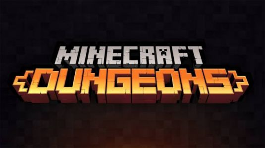 Minecraft Dungeons revealed in new 45-minute gameplay preview