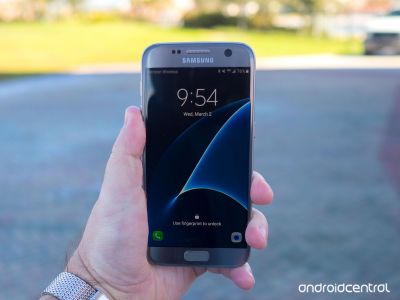 Best Screen Protectors for Galaxy S7