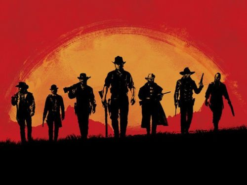 Red Dead Redemption 2 for PC will eat up a massive amount of space