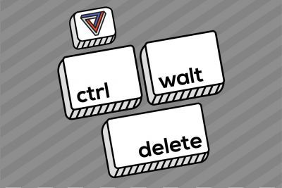 The final episode of Ctrl-Walt-Delete will tape live in New York on June 9th!