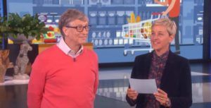 Microsoft co-founder Bill Gates has no idea what groceries cost