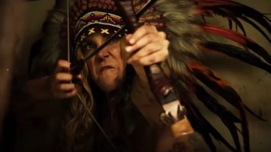 First Full Trailer For Rob Zombie's 3 FROM HELL
