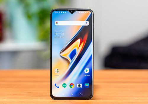 New beta for OnePlus 6/6T improves Weather, Screen Recorder and Phone apps